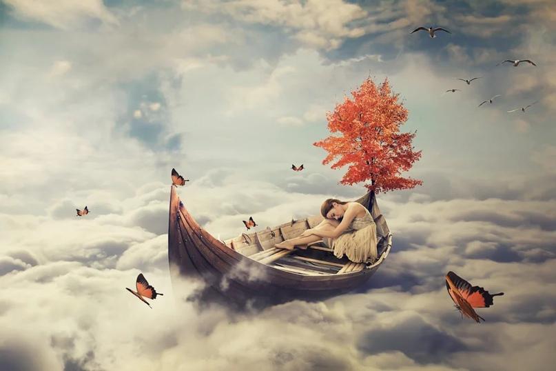 Сновидение, изображение №5