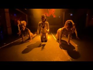 Gold and dance 💥💥💥 Тренер Дарьяна, стиль приват