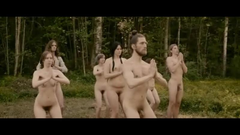 Sons of Norway 2011 nudism scene