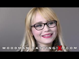Woodman Casting X - Natasha Teen.