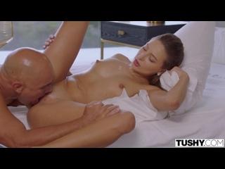 Talia Mint - The Road Less Travelled [All Sex, Hardcore, Blowjob, Anal]
