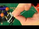 PRO58 RX divity 40CH 5,8G OLED SCAN FPV приемник w/чехол для
