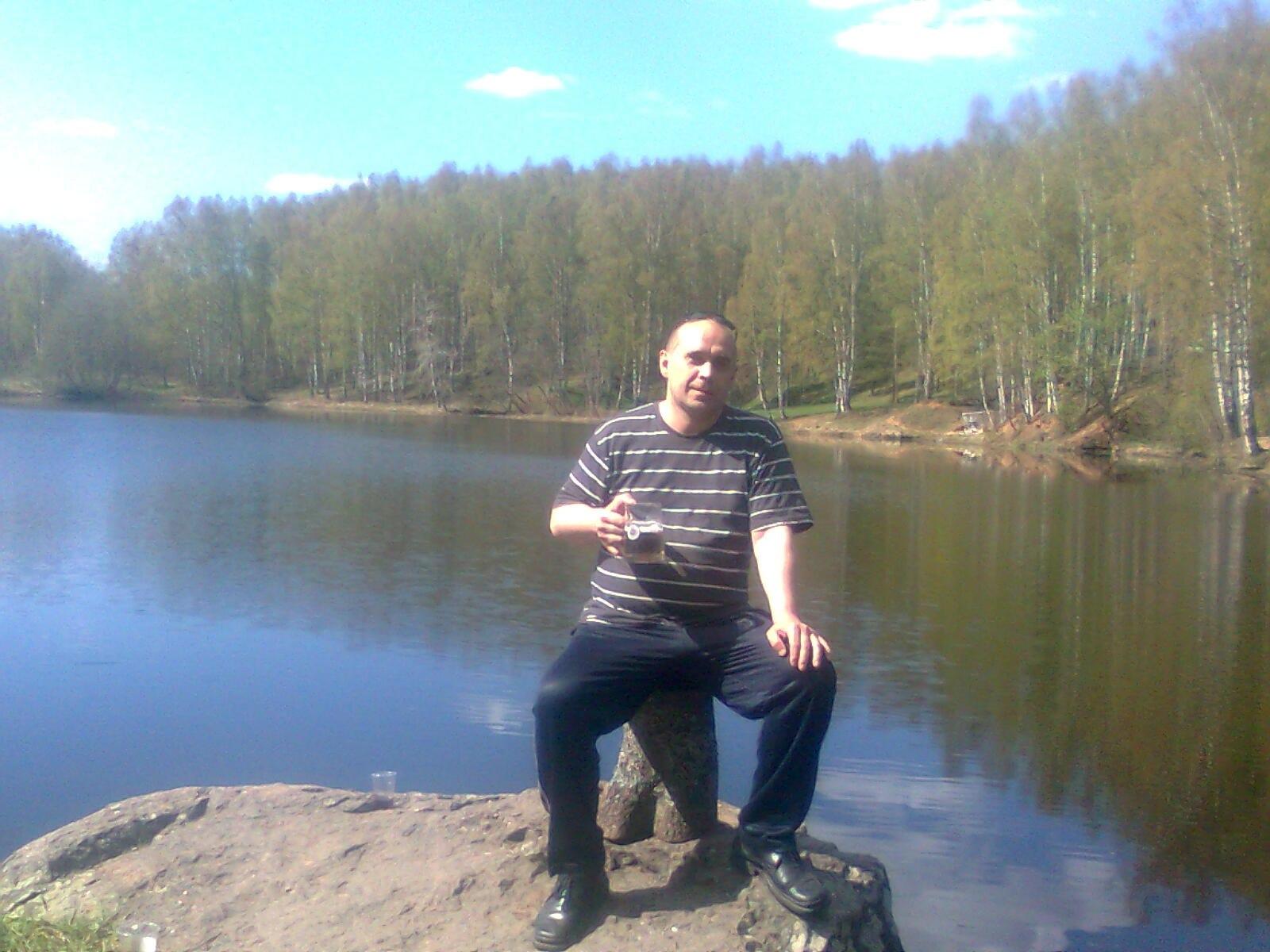 Николай, 46, Velikiy Ustyug