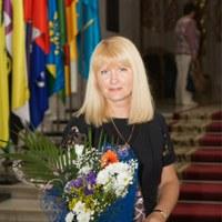 Вера Синькевич