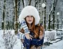 Персональный фотоальбом Оли Сазоненковой
