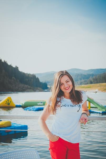 Юлия Николенко, Киев, Украина