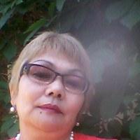 ЛаззатНурмуханбетова