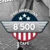 Cafe PAN AMERICAN 8500 (Екатеринбург)