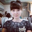 Фотоальбом Ани Мироновой