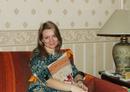 Персональный фотоальбом Анастасии Виноградовой