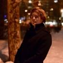 Личный фотоальбом Дмитрия Минина