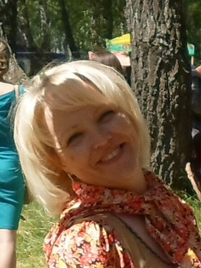 Tatyana, 51, Oryol