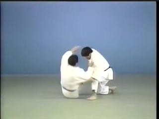 Ju Jutsu.Традиционное Кодокан Дзюдо .Нагэ вадза.Кибису гаеши.