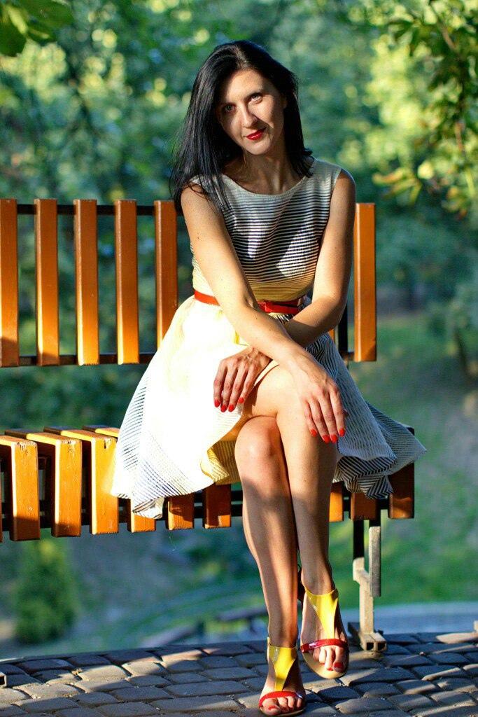 фото из альбома Вали Монжаровой №12
