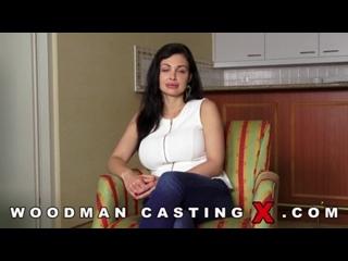 ALETTA.OCEAN - Woodman.Casting.(2014).HD