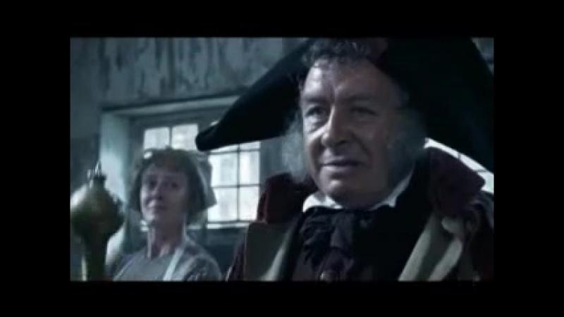 Оливер Твист Oliver Twist 2007 Немецкий трейлер сезон 1