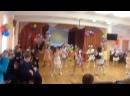 танец в мой школе 2 часть