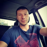 Фотография Stas Dyuzhin