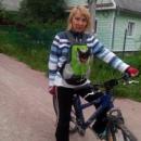 Ирина Меньшикова, Санкт-Петербург, Россия