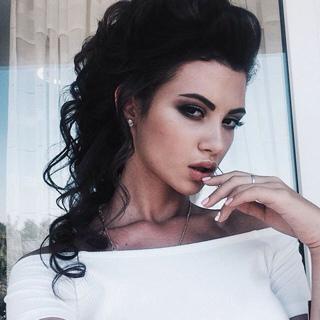 Диана Алиева фотография #8