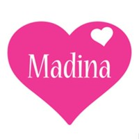 Мамаева Мадина