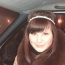 Анастасия Кузьменко, Запорожье, Украина