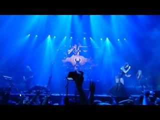 Nightwish(Финляндия)-Nemo(песня с альбома Once 2004 год)