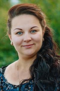 Кушаль-Матвеева Ольга