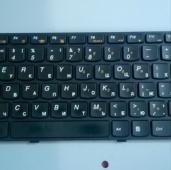 K0205 клавиатура V-116920qs1-ru