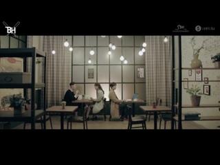 [KARAOKE] KYUHYUN (Super Junior) — Still (рус. саб)