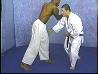 Ralph Gracie 1 - Throws And Takedowns