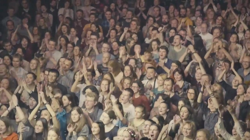 MGZAVREBi в Yotaspace Смотрите концерт на НАШЕ ТВ