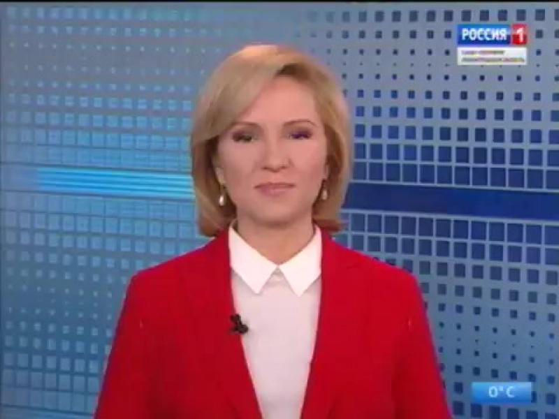 Телеканал «Россия». День донора СПбПУ в Елизаветинской больнице