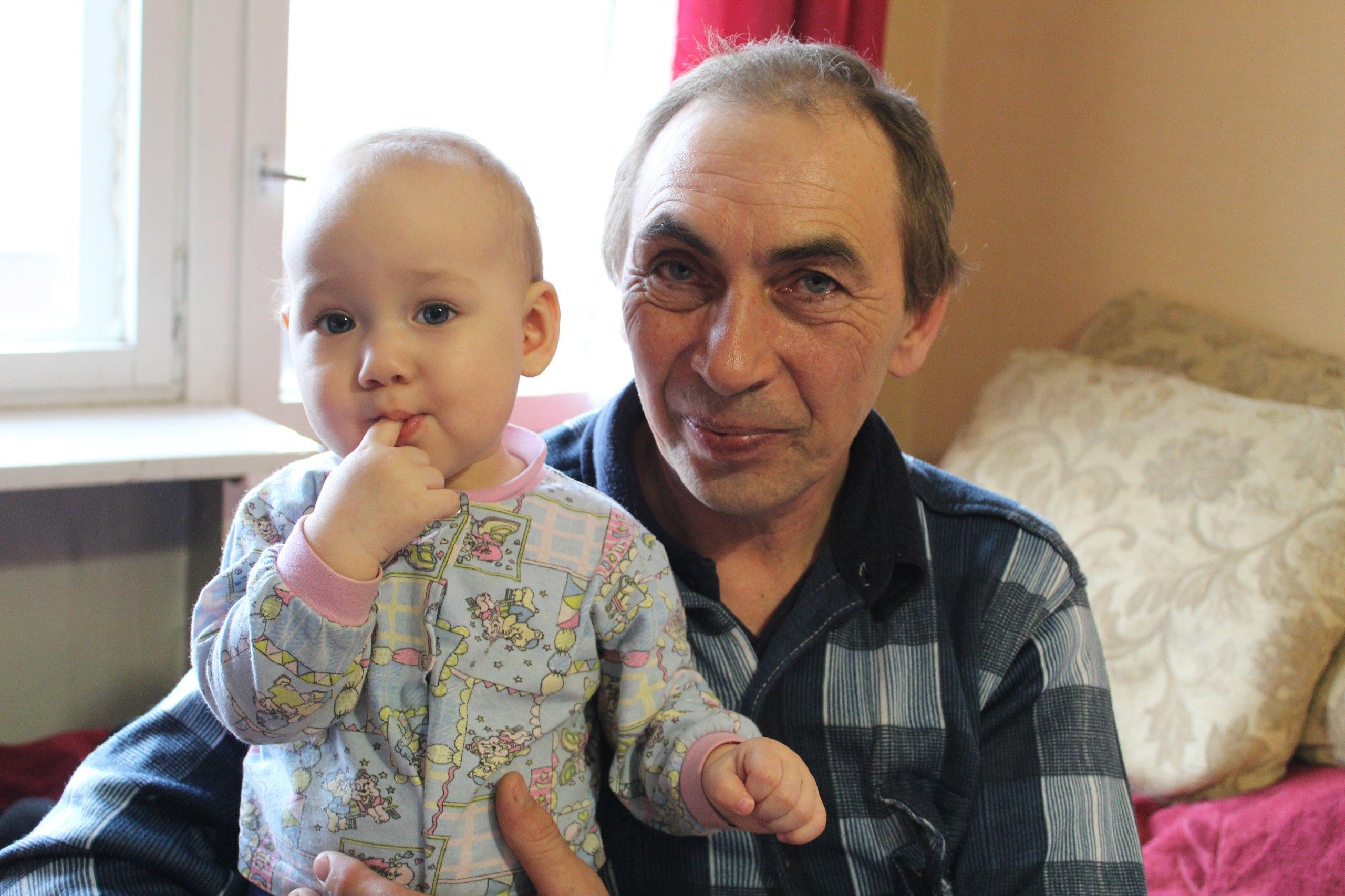 Андрей, 54, Vytegra