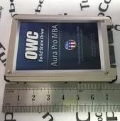 ТТ диск 120Gb SSD microSATA OWC