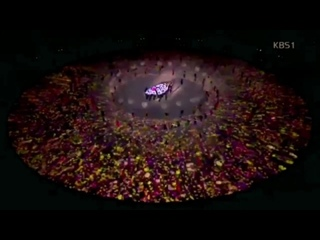 180222 EXO XIUMIN  @ KBS News Olympics Closing Ceremony Rehearsal (Full Video)