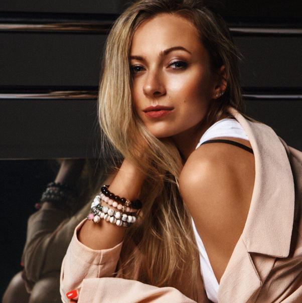 Юлия Соколова, Санкт-Петербург, Россия