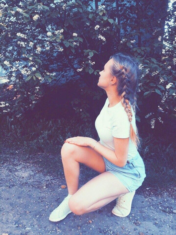 фото из альбома Darya Kotova №4