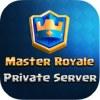 Master Royale - Server Clash Royale