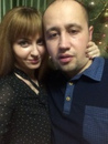 Персональный фотоальбом Кристины Брянцевой