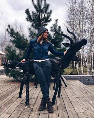 Анастасия Ворноскова фотография #23