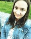 Личный фотоальбом Анастасии Середенко