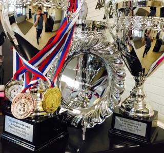 Награждение по итогам сезона 2016/2017