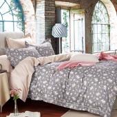 Комплект постельного белья Asabella 262, размер евро