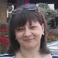 СветланаГородилова