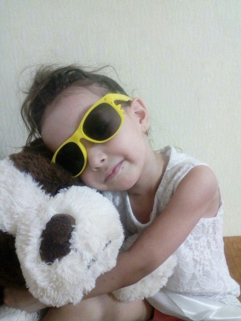 фото из альбома Вали Салисовой №4