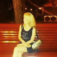 Фотография профиля Анюты Матвиенко ВКонтакте