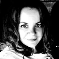 Фотография страницы Юлии Фроловой ВКонтакте