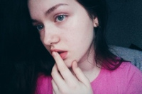 Anya Marchuk, Hamm - photo №4