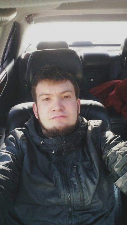 Alexandr, 26, Kushoky